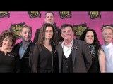 Perspresentatie The Addams Family Zwarte humor in een macaber jasje