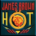 James Brown альбом Hot