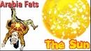 Arabia Fats The Sun JJBA Musical Leitmotif