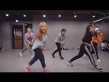 1Million dance Studio Left To Right - Marteen - Yoojung Lee Choreography (1)