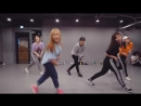1Million dance Studio Left To Right - Marteen - Yoojung Lee Choreography (1)