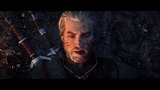 The Witcher 3 Wild Hunt with Feder feat. Lyse