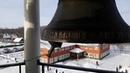 Колокольные импровизации в церковных канонах исполнили звонари из Бердска и Новосибирска