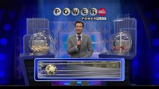 Powerball 20190220