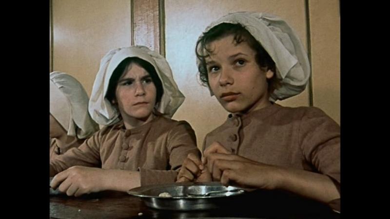 Thursday's Child / Margreth Thursday (1972–1973, Великобритания) немецкий дубляж, 3 серия из 6