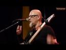 Отличие джаз-гитариста от рок-гитариста К. Годин