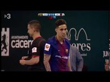 Copa Rey FS 2017 2018 Final FC Barcelona -Jaen Paraiso