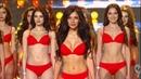 Мисс Россия 2018 Выход в купальниках - Miss Russia 2018 Swimsuits