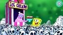 Бесплатное мороженое. Губка Боб – квадратные штаны (2004) год.