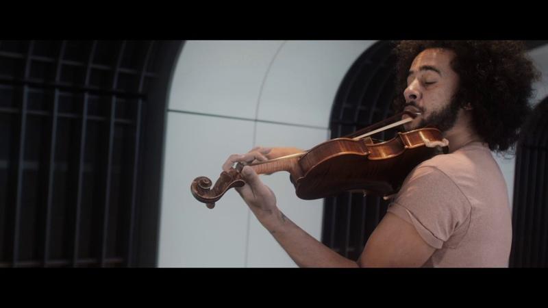 Daj Jordan - Black Beatles Rae Sremmurd Violin cover