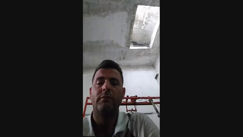 Serkan Avcı - Live