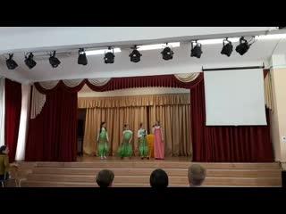 23.05.19г сказка Золотой петушок