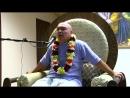 лекция БГ 10. 25 ( Е М Шивананда Сена д)