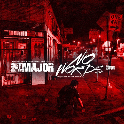 Major альбом No Words