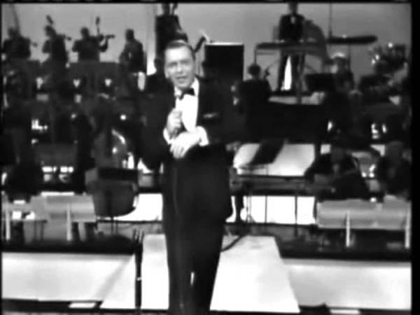 Frank Sinatra ::: Two Hearts,Two Kisses -(Make One Love)