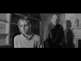 Исчезнувшая Банни Лейк / Bunny Lake Is Missing (1965) HD