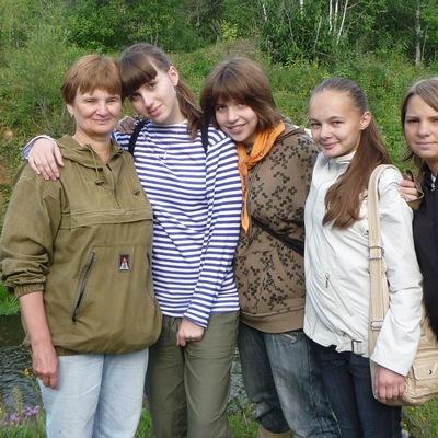 Наталья Феофилова
