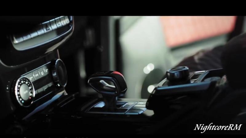 Dym moj krugovorot gelandewagen 63 AMG Brabus HD