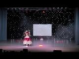 Косплей-дефиле (соло)_KyRi – Simone (Nier Automata)