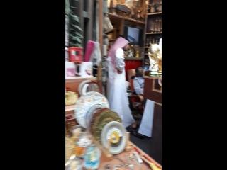 Восточный рынок Катара