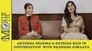 Chalo Cinema I Zero I Anushka Sharma I Katrina Kaif I Shahrukh Khan I with Bhawana Somaaya