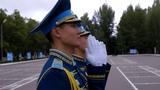 Призывная кампания Службы государственной охраны Республики Казахстан Осень - 2018