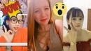 Russianprincess01 Say Wow Photo Frame TikTok ღ Episode 122 ღ