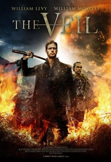 Вуаль (The Veil)  2017 смотреть онлайн