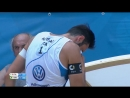 1-й полуфинал Daniele Lupo Paolo Nicolai - Bruno Oscar Schmidt Alison Cerutti