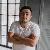 Аватар Максима Старосвитского