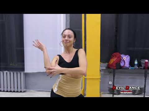 CYN - Alright / choreo by Valeria Saiko / DDS Workshops