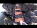 Ай-Петри. 1234 метра над уровнем моря