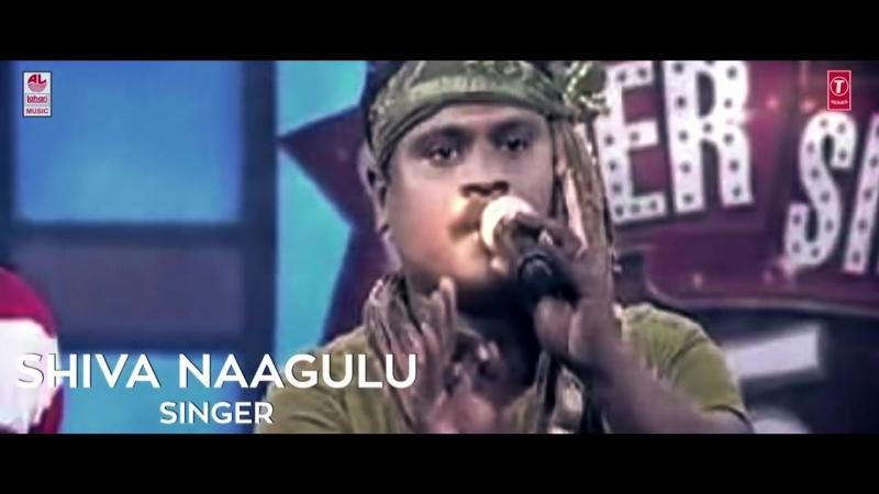 Aa Gattununtaava Lyrical Video Song -- Rangasthalam Songs -- Ram Charan, Samantha, Devi Sri Prasad