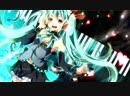 Clean Tears - Flying Away feat. 初音ミク / Hatsune Miku