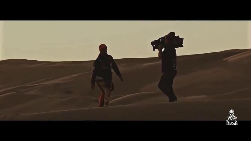 Dakar 2019 Peru : This is Dakar 100% PERU (subt. esp)