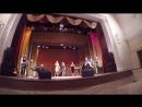 JazzTime ДК Чайка 10 05 18