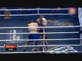 Международный бойцовский турнир по кикбоксингу (К-1)