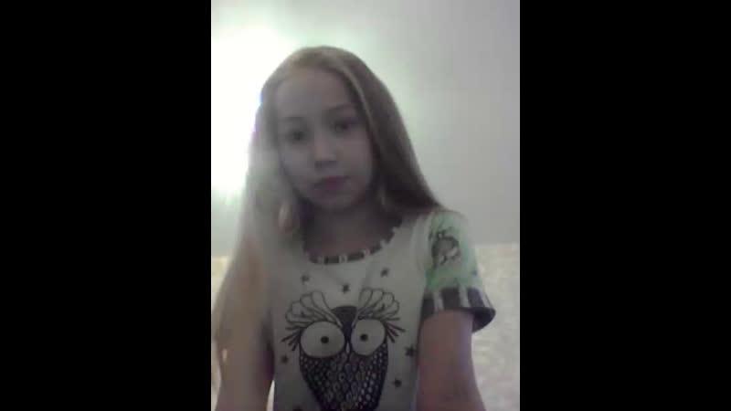 Анита Ахмедзянова - Live