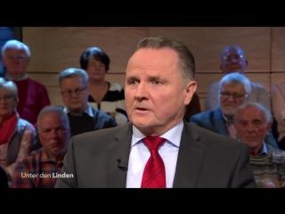 SPD Carsten Schneider in seiner arroganten dummen Blase