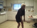 82 year old Grandma Dances the Charleston! Great Video!