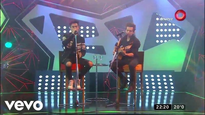 MYA - Loco Por TiFuego (Mashup Live On Mejor De Noche)