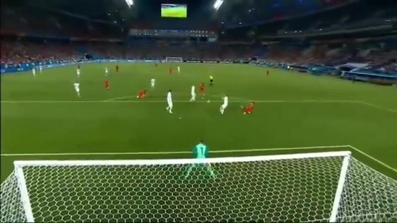 Португалия - Испания 3_3 ХЕТ-ТРИК Роналду Обзор матча Чемпионат мира 2018