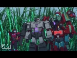 Transformers: Power Of The Primes - Episode 1