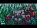 "Transformers: Power Of The Primes - Episode 1 ""The Swamp"""