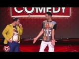 Демис Карибидис и Андрей Скороход - Как стать кавказцем Comedy Club
