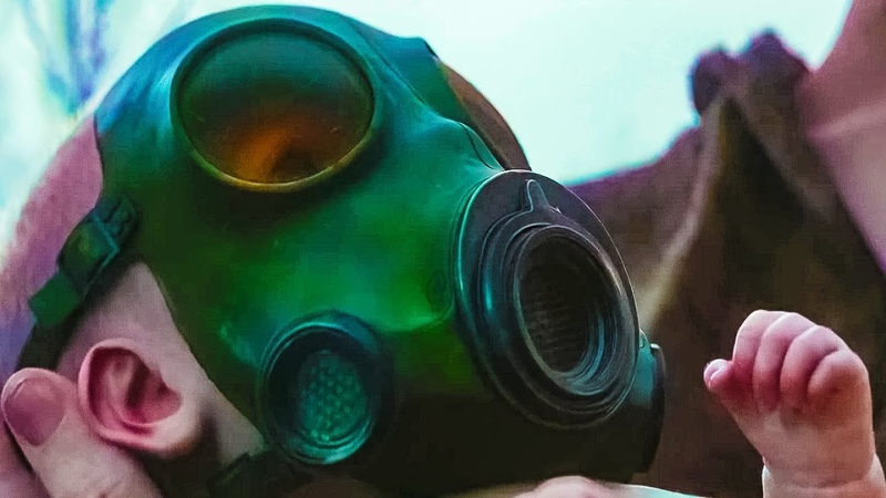 Игра METRO EXODUS (2019) - Русский кинематографический трейлер Кошмар Артема