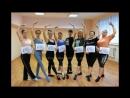Интенсив Фигура балерины и стройные ножки за 21 день от студии Территория танца