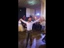 Масик Возба свадьба 2018