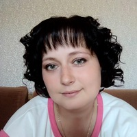 Галина Добрицына