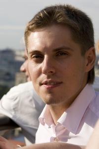 Николай Матюхин